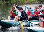 Raftové primátorky 2015