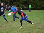 Turnaj ve frisbee 2017